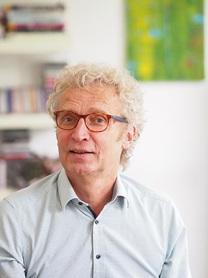 Porträt Ulrich Kohaupt