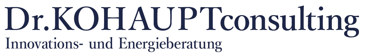 Kohaupt Consulting